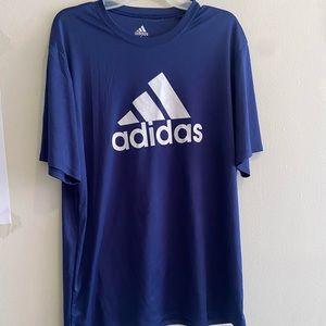 Adidas Shirt (Bin A)